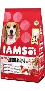 アイムス成犬ラムライス小粒