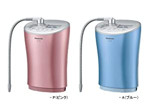 Panasonic アルカリイオン整水器