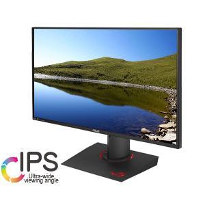 美しい発色を行えるsRGBカバー率100%の広視野角IPSパネル