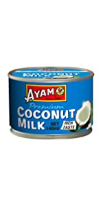 coconutmilk premium