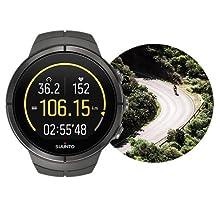 GPSを使用したトレーニングでのバッテリー寿命は最大26時間