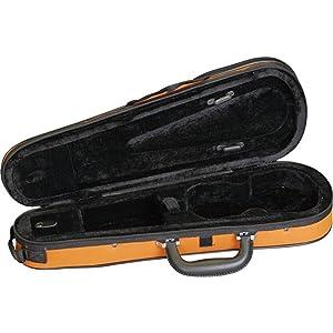 Carlo Giordano TRC-100C カラフルマック バイオリン用ケース