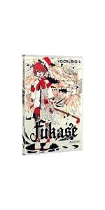 VOCALOID4 Library Fukase