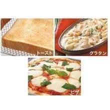 TIGER コンベクションオーブン&トースター