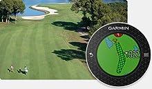 ゴルフナビ GPS Approach S6J GARMIN(ガーミン)
