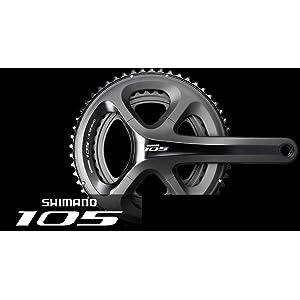 シマノ 105 5800 シリーズ