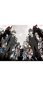ダンガンロンパ3 The End of 希望ヶ峰学園 Blu-ray BOX【Amazon.co.jp限定版】