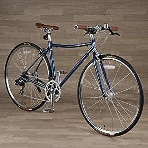 ジェフリーズ クロスバイク Morris