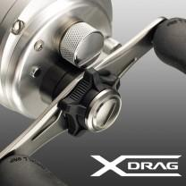 カルカッタ X-DRAG