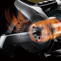 フォースマスター 3000 MUTEKI MOTOR PLUS−HEAT FREE System II