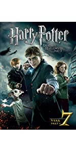 ハリー・ポッターと死の秘宝 PART1 [DVD]