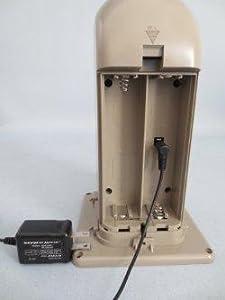 ユタカメイク ガーデンバリア GDX-2 別売りアダプター使用