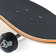 スケートボード デッキテープについて
