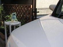 ユタカメイク ガーデンバリア GDX-2 駐車場・カーポートに