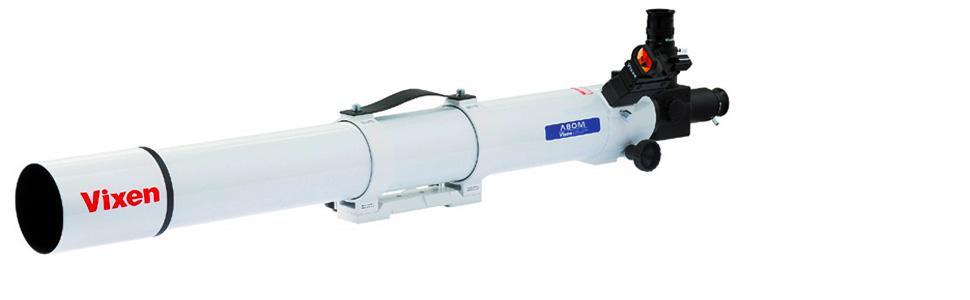 A80M鏡筒