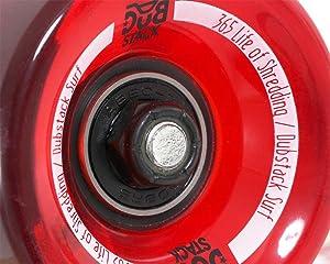 sk8 スケートボード ストリートスポーツ ブランド DUB STACK ダブスタック ベアリング