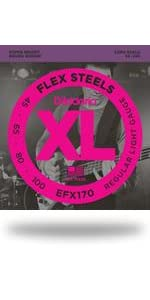 Flex Steels