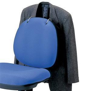 オフィスでよくある衣類落下を防止