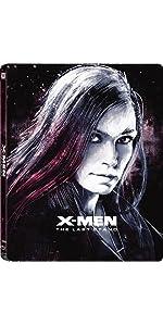 (スチールブック仕様)X-MEN:ファイナル ディシジョン