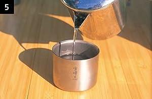 コーヒードリッパー 美味しいドリップコーヒーの作り方4