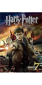 ハリー・ポッターと死の秘宝 PART2 [DVD]