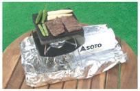 溶岩石プレート 使用方法6