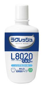 ジェクス ラクレッシュ L8020 乳酸菌 マウスウォッシュ 300mL