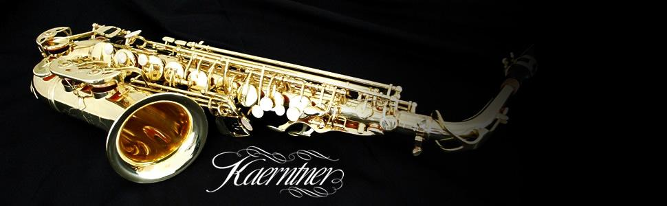 Kaernter Wind instrument