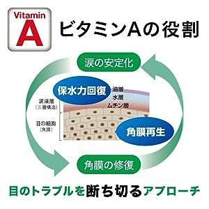 ビタミンAの役割