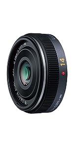 LUMIX G 14mm/F2.5 ASPH.