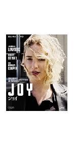 ジョイ 2枚組ブルーレイ&DVD(初回生産限定)