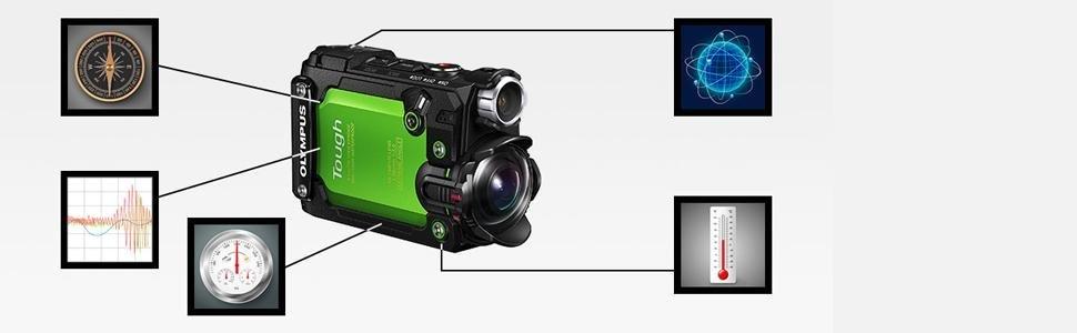 TG-Tracker フィールドセンサーシステム画像