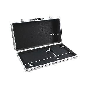 Dicon Audio EC5025BK