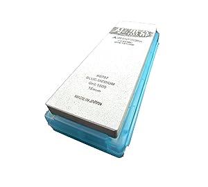 シャプトン 刃の黒幕 ブルー 中砥 #1500