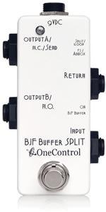 BJF Buffer Split