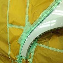 3M,マスキングテープ,粘着力,マスキング作業,シーリングマスキングテープ,ガラス,壁紙,車両塗装,業務用