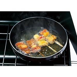 アルミクッカーセット 多彩な調理方法
