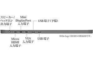 HDMI,DisplayPort,VGA,D-sub,USB