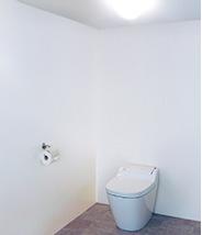 すぐ点灯させたいトイレに