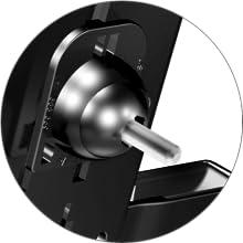 ipad mini 専用 タブレット 車載ホルダー