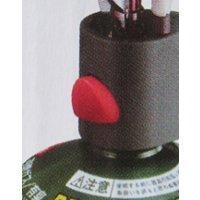 アウトランダーマイクロストーブ PZ 自動着火装置