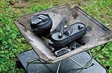 コロダッチカプセル 炭火で調理