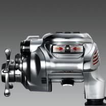 フォースマスター 2000MK e-センタリングシステム