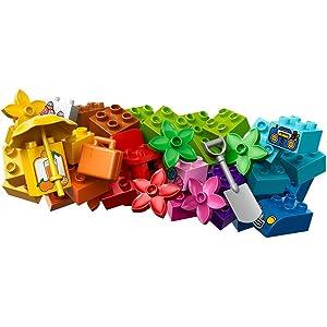 レゴ デュプロ のアイデアボックス 10618