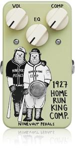 1927 HOME RUN KING COMP.