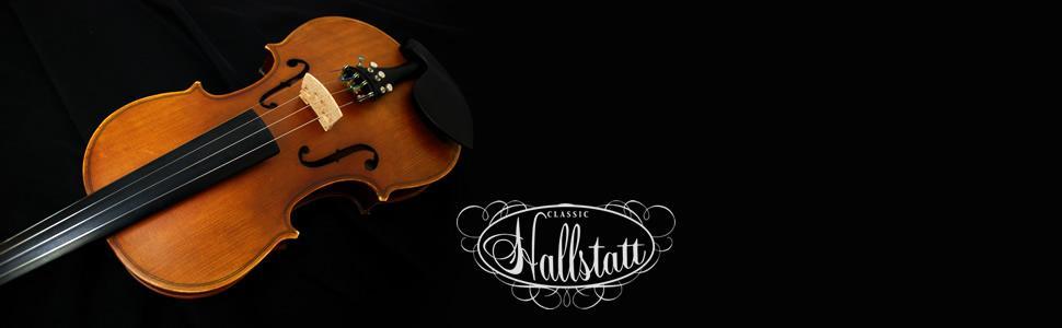 Hallstatt Violin