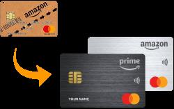Amazon Mastercard(旧タイトル: Amazon Mastercard クラシック)