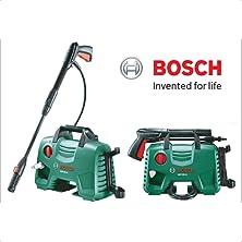 BOSCH 高圧洗浄機AQT33-11J