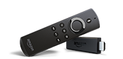 新登場 - Fire TV Stick