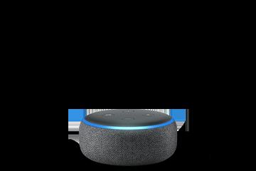 Echo Dot(第3世代)